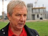 Сергей Шавло: «Чемпионаты должны оставаться национальными»