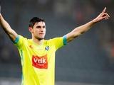 Роман Яремчук забивает и проходит вместе с «Гентом» в следующую стадию Лиги Европы