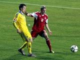 Отбор на Евро-2016: сборная Украины разгромила на выезде Люксембург