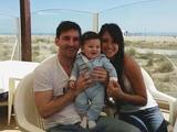 Лионель Месси: «Встречу Новый год с семьей и вернусь в Барселону»