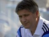Сергей Ковалец: «Динамо» необходим опытный авторитетный форвард»