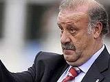 Висенте Дель Боске: «Не хочу говорить на тему приглашения Сильвы в сборную Испании»