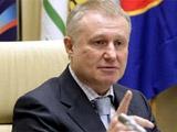 Григорий Суркис: «Эрикссон пока лишь один из кандидатов»