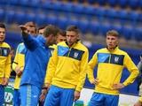 СМИ: Сборная Украины сыграет 30 мая с Марокко