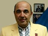 Вадим РАБИНОВИЧ: «Я «Арсеналом» не торгую!..»