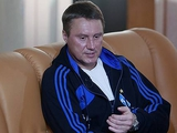 Александр ХАЦКЕВИЧ: «Украинцы немного другие, более свободные, чем мы»