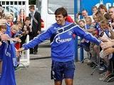 Рауль намерен продлить контракт с «Шальке»
