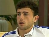 Адмир МЕХМЕДИ: «Я даже не думал, что «Динамо» — настолько прекрасный клуб в плане организации» (ВИДЕО)