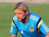 Анатолий ТИМОЩУК: «В отборочном цикле ни одна сборная не станет отбывать номер»