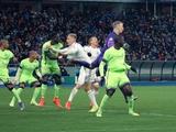 Проблемою «Динамо» залишається швидкий вихід з оборони