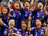 Сборная Японии — чемпион мира среди женщин