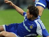 Огнен ВУКОЕВИЧ: «Это не последний мой гол в этом розыгрыше Кубке УЕФА»