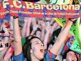 «Барселона» больше остальных клубов тратит на зарплаты футболистов
