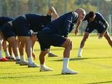 Трое игроков «Динамо» постриглись наголо перед матчем с «Астаной» (ФОТО)