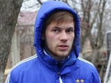 Иван Трубочкин: «Могли еще крупнее обыгрывать «Черноморец»