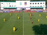 Евро-2015 U-21. Украина — Латвия — 2:1 (ВИДЕО)