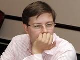 Николай ГРАММАТИКОВ: «УЕФА уже взял деньги у «Газпрома»