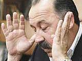 Валерий ГАЗЗАЕВ: «Уход в отставку был бы слишком легким способом решения проблемы»