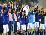 Сборная Японии завоевала Кубок Азии (ВИДЕО)