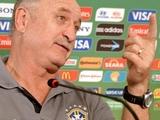 Сколари: «Диего Коста повернулся спиной к мечте бразильцев»