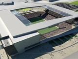 Стадион к ЧМ-2014 в Сан-Паулу может быть не сдан в срок из-за проблем с финансированием