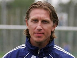 Сергей ФЕДОРОВ: «Все игроки сборной еще должны прибавлять»