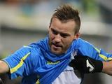 Андрей Ярмоленко: «Мой гол — полная заслуга Марлоса»