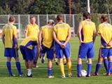 Перед Евро-2012 сборная Украины проведет три сбора