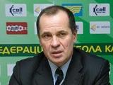 Николай Левников: «Проверять судей на допинг — бессмысленно»