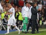 Пепе покинет «Реал», если уйдет Моуриньо