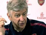 Арсен Венгер решил таки остаться в «Арсенале»