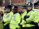 Британские полицейские будут участвовать в охране порядка на матче Украина — Англия