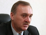 Виктор ЧАНОВ: «Рано списывать «Динамо» со счетов»