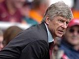 Арсен Венгер: «Шахтер» близок к стилю игры «Арсенала»