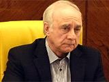 Доклад Александра Бандурко на XIV Конгрессе ФФУ