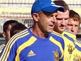 Винченцо Пинколини: «Приглашение в сборную Украины получилось неожиданным»