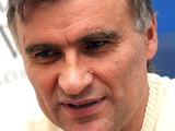 Виктор ХЛУС: «Динамо» сейчас находится в пути к поиску своей оптимальной игры»