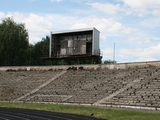 Ремонт ривненского стадиона «Авангард» снова без денег