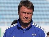 Александр ХАЦКЕВИЧ: «Мы забыли взять с собой коньки. Поле — просто ужас»