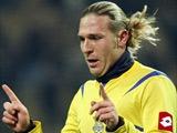Андрей ВОРОНИН: «Хочу сыграть за сборную Украины на Евро-2012»