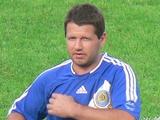 Олег Саленко: «Мой прогноз — 2:1 в пользу «Динамо»