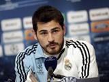 Икер Касильяс: «Реал» вполне может упустить победу в чемпионате Испании»