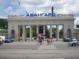 Официально. Луганский стадион будет крытым