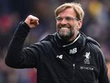 Игроки бундеслиги признали Клоппа лучшим тренером мира