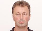 Официально. Ангел Червенков — главный тренер ФК «Севастополь»