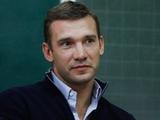 Андрей Шевченко через полгода получит тренерскую лицензию