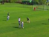 «Ворскла U-21» — «Динамо U-21» — 2:2. ВИДЕОобзор