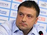 Спортивный директор «Зенита»: «У нас может появиться интерес к Тимощуку»