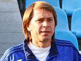 Алексей Герасименко вернулся в «Динамо»