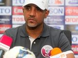 Главный тренер сборной Катара: «Мне приказали голосовать за Роналду»